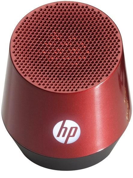 HP Mini S4000, un mini altavoz portatil con un mini precio
