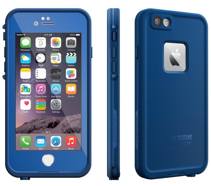 carcasa LifeProof fre iphone 6