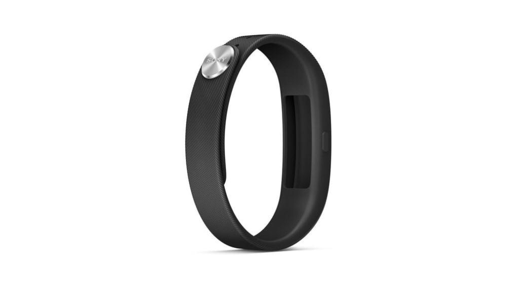 Sony SmartBand SWR10 – Monitor de actividad – Opinión