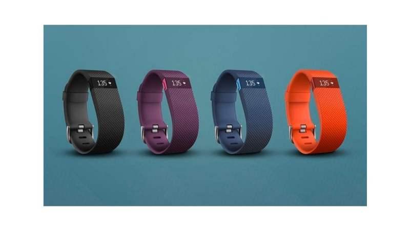 Fitbit Charge HR, una pulsera de actividad y ritmo cardiaco realmente buena - Opinión y análisis