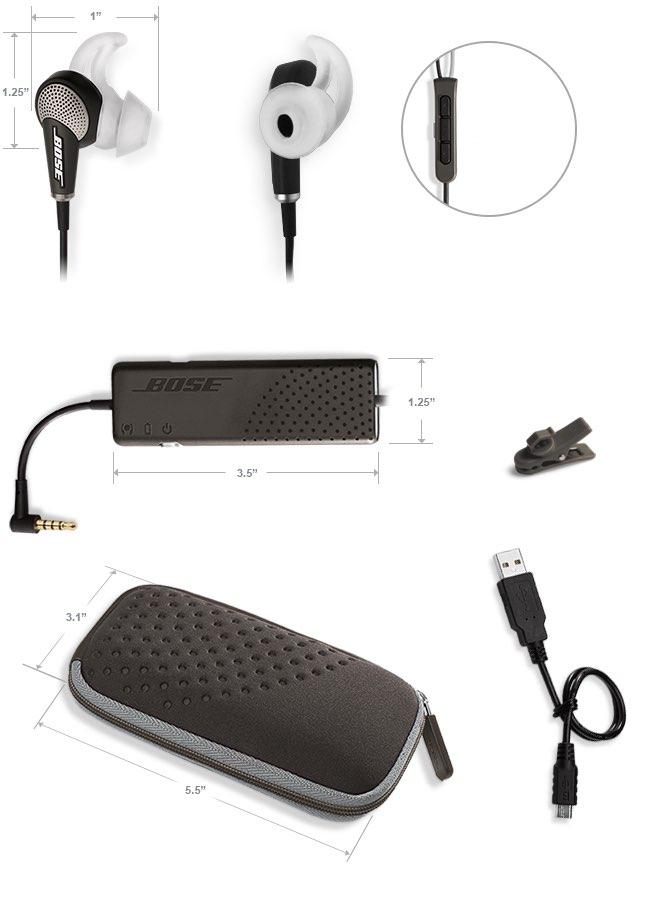Bose-QuietComfort-20-carcateristicas