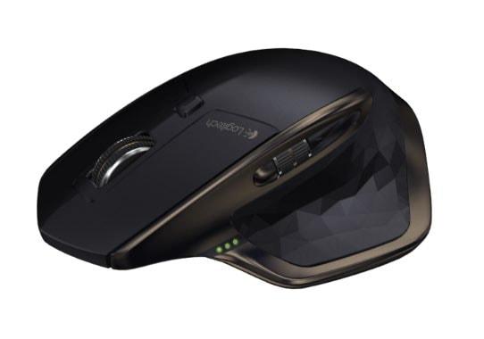 El mejor ratón para trabajar en casa: Logitech MX Master
