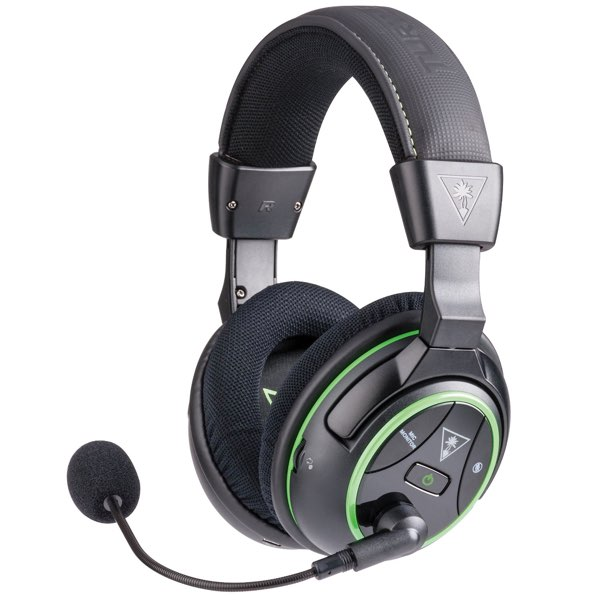 Mejor auricular para gaming en la Xbox One: Turtle Beach Stealth 500X