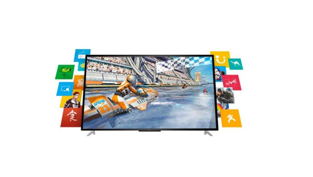 XIAOMI Mi TV 2: Smart TV de 40″ por un increíble precio de 300 euros