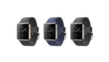 Zeaplus Watch, el smartwatch que es un clon del Apple Watch