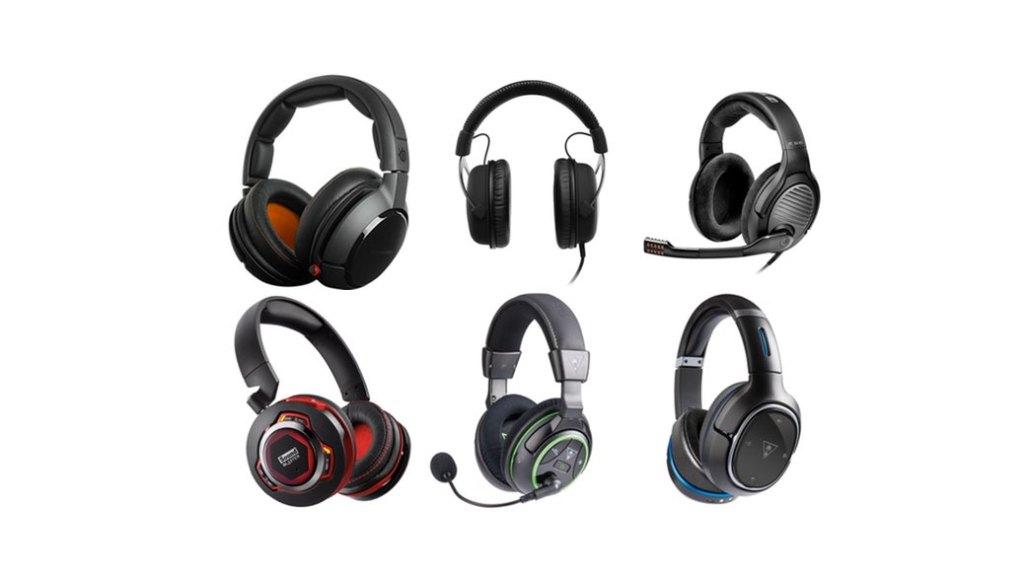Los mejores auriculares para gaming: PS4, PS3, PC, Xbox One o Xbox 360