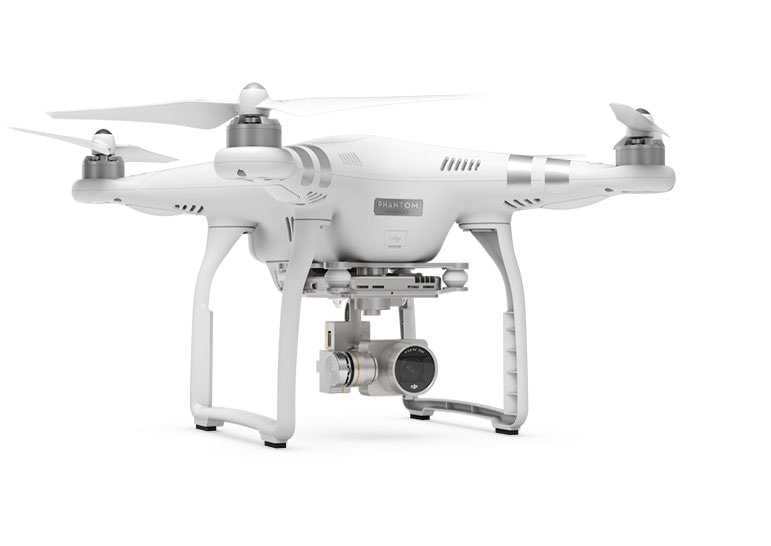 Top 4 drones en oferta durante el Black Friday