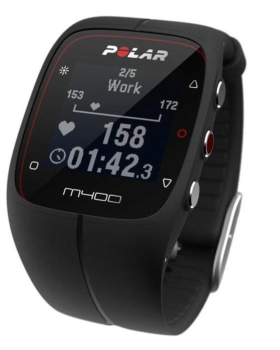 Polar M400 reloj GPS