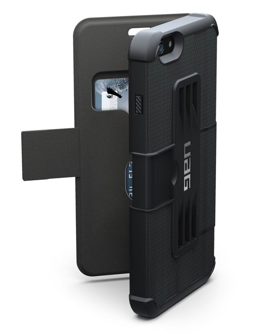 Urban Armor Gear Folio iPhone 6 Plus