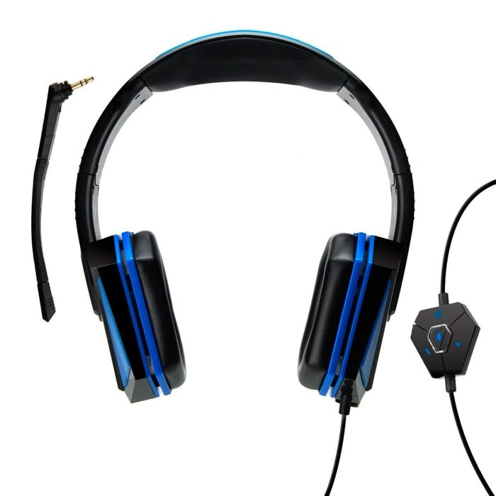 auriculares gaming ENHANCE GX-H1