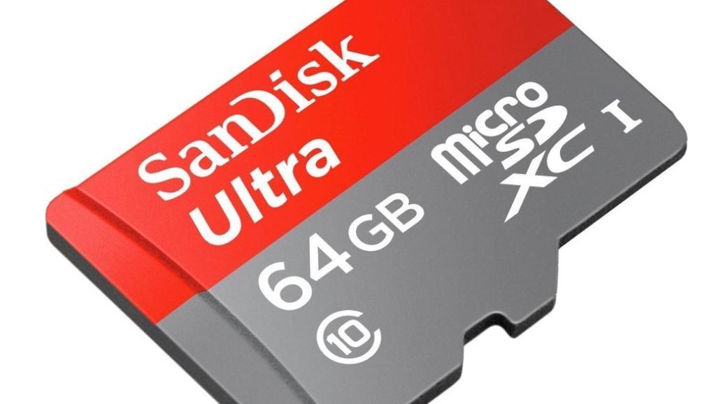 ¿Cuál es la mejor tarjeta microSDHC/microSDXC por calidad precio de 32GB, 64GB o 128GB en 2018?