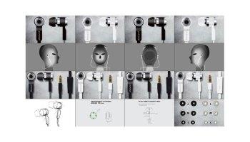 Ubsound Smarter – Auriculares in-ear – Opinión y análisis