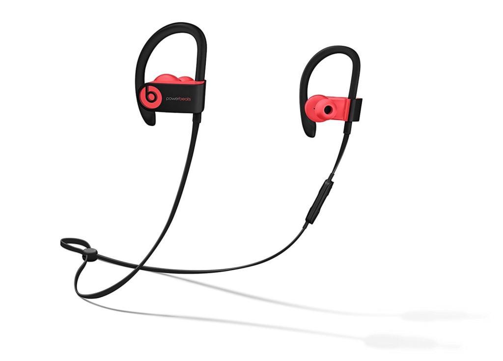 ¿Quieres saber cuáles son los mejores auriculares inalámbricos deportivos con bluetooth? Beats by Dr. Dre Auriculares In Ear Powerbeats3 deportivos