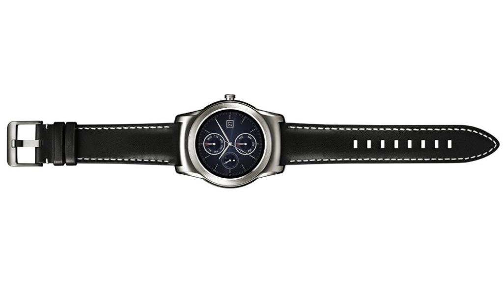 LG Watch Urbane: el smartwatch con Android Wear que parece un reloj normal – Opinión