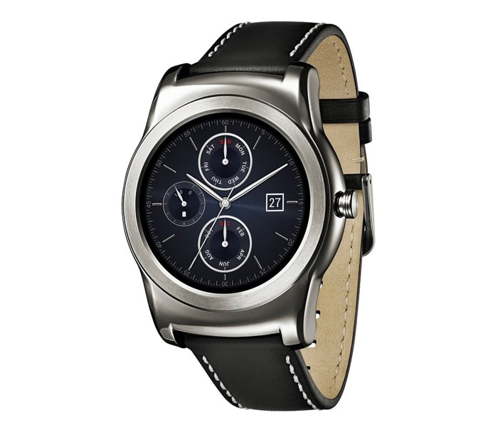 LG Watch Urbane: el smartwatch con Android Wear que parece un reloj normal - Opinión