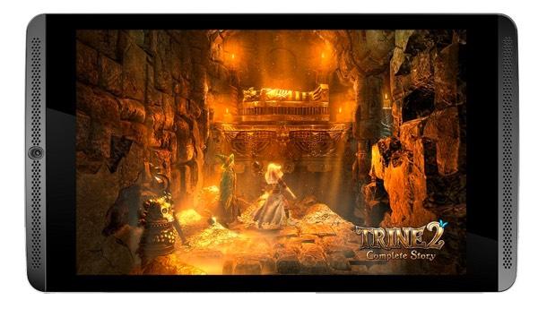 """NVIDIA SHIELD - Tablet de 8"""""""