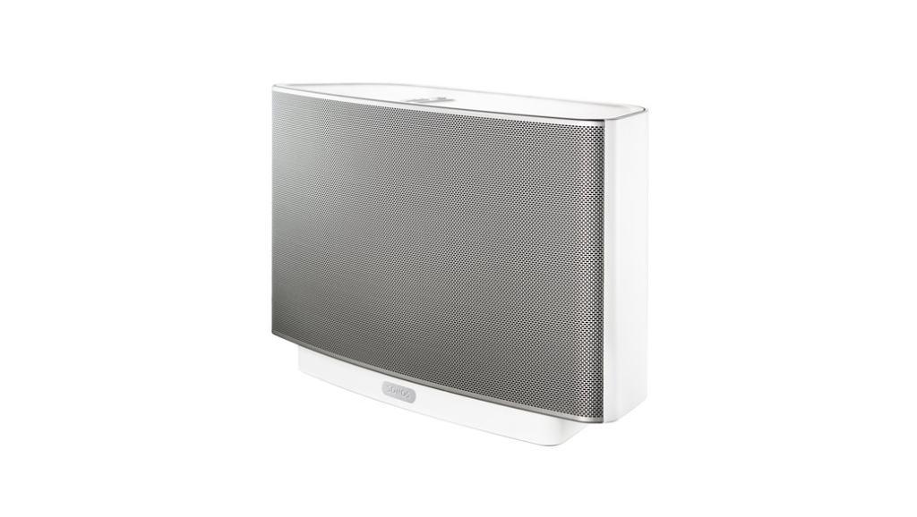 Sonos Play 5: altavoz inalámbrico con un buen diseño y gran sonido – Opinión y análisis
