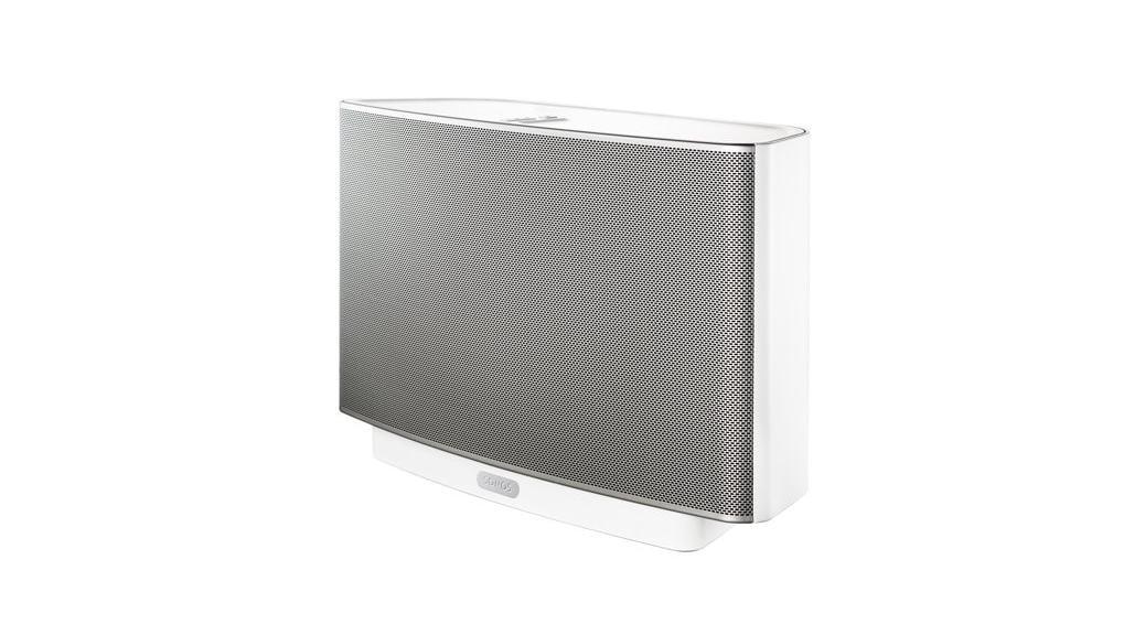 Sonos Play 5: altavoz inalámbrico con un buen diseño y gran sonido - Opinión y análisis