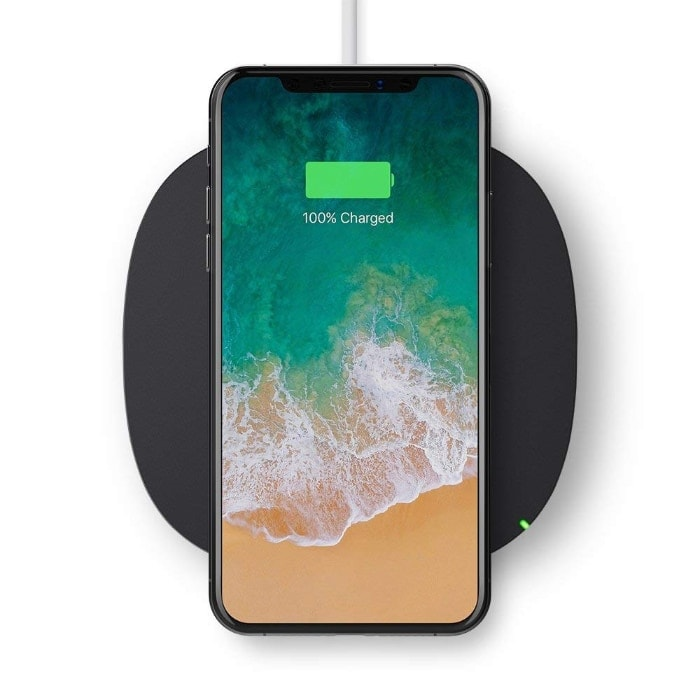 Belkin Boost Up - Base de carga inalámbrica de 5 W