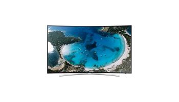 Televisores curvos: ¿Merecen la pena?