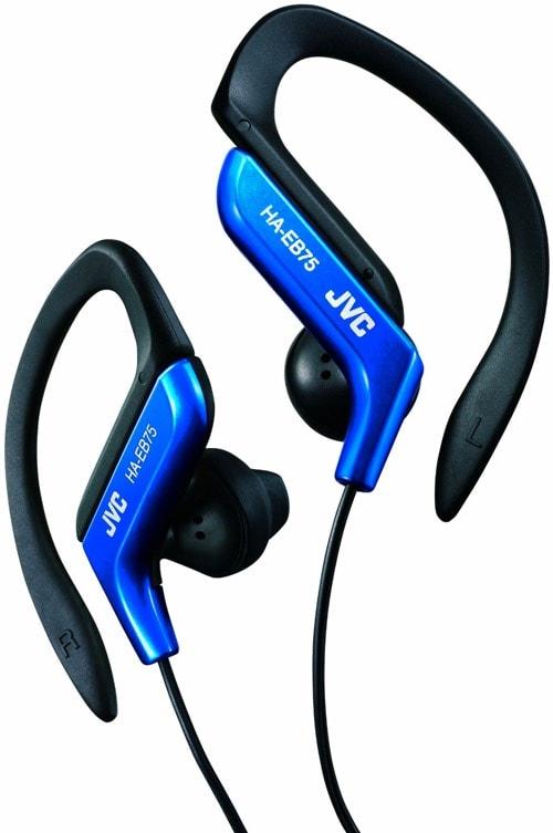 Los mejores auriculares para correr por menos de 10 euros: JVC HA-EB75-A-E