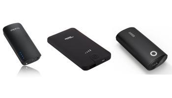 Las 3 mejores baterías portatiles USB para un uso diario (y llevar en el bolsillo)