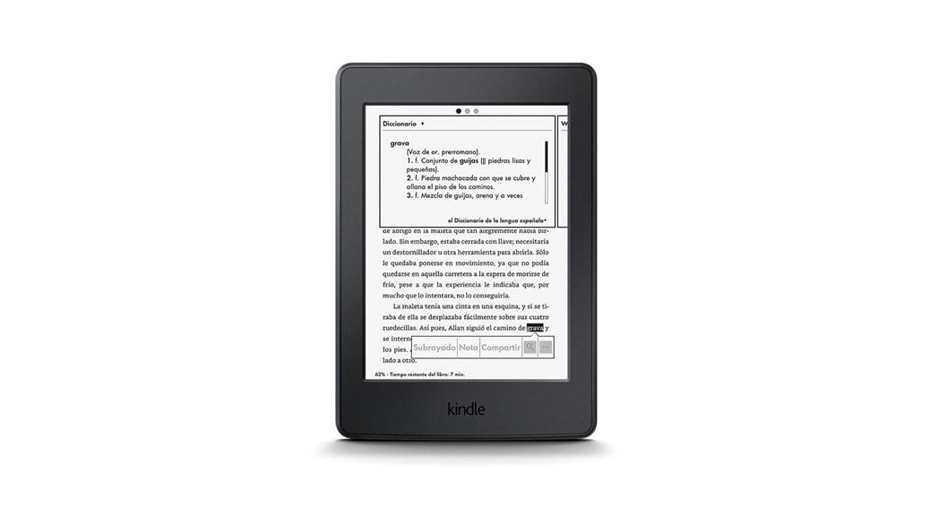 bb613cdc4 Cómo alargar la duración de la batería de tu eReader Kindle y que te dure  realmente 1 mes