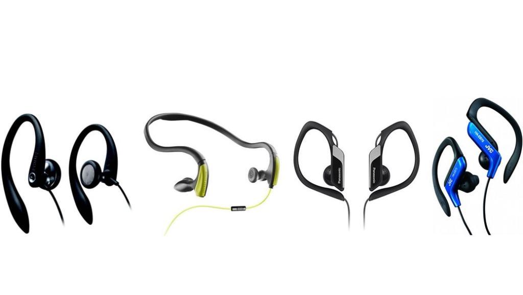 Los 4 mejores auriculares para correr por menos de 10 euros (2015)