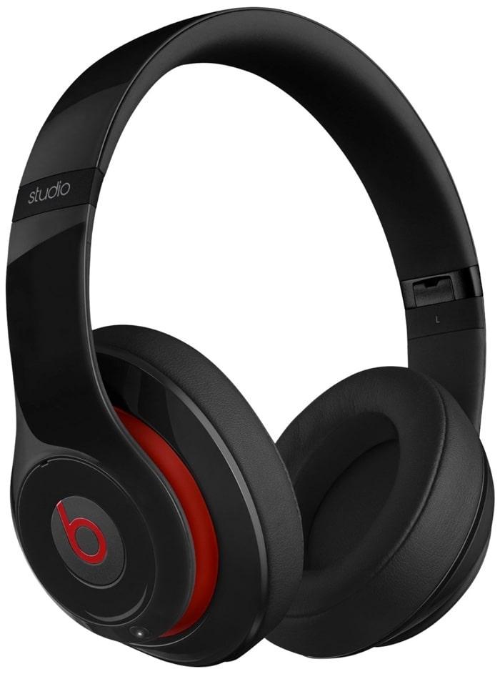 Los 6 auriculares con mejor diseño (2015): Beats by Dr. Dre Studio 2.0