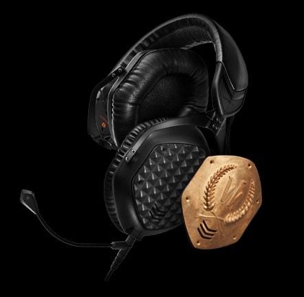 V-MODA Crossfade M-100 - Auriculares Over-ear con unos bajos realmente potentes - Opinión