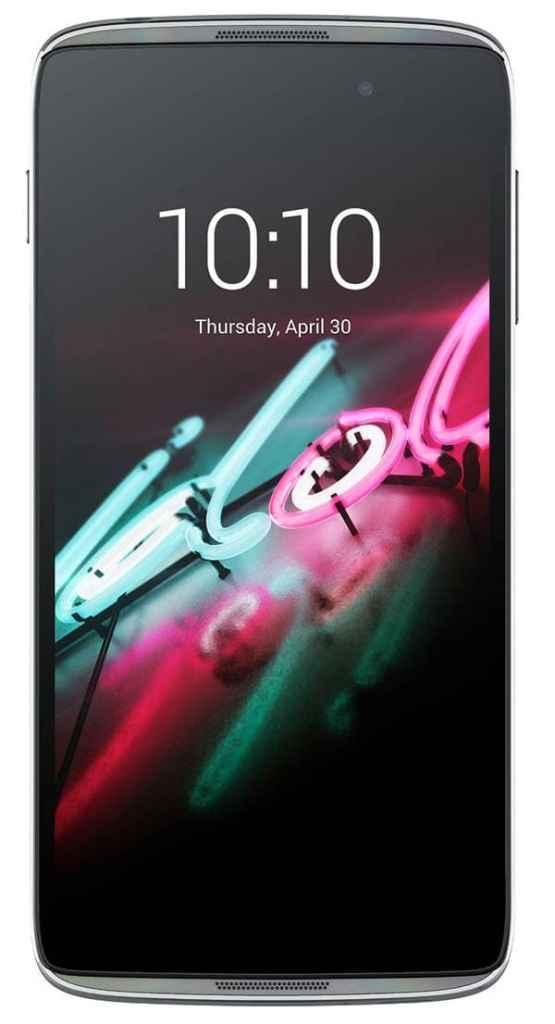 3 smartphones con un precio muy asequible y una duración de batería extraordinaria: alcatel one touch idol 3