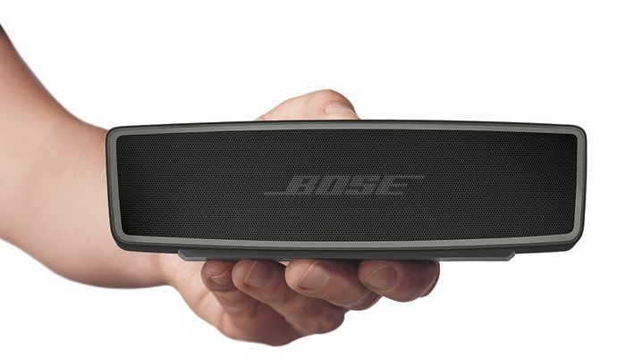 Bose SoundLink Mini II - Altavoz bluetooth - Opinión