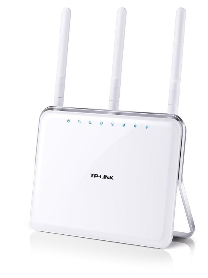 router AC TP-LINK Archer C9