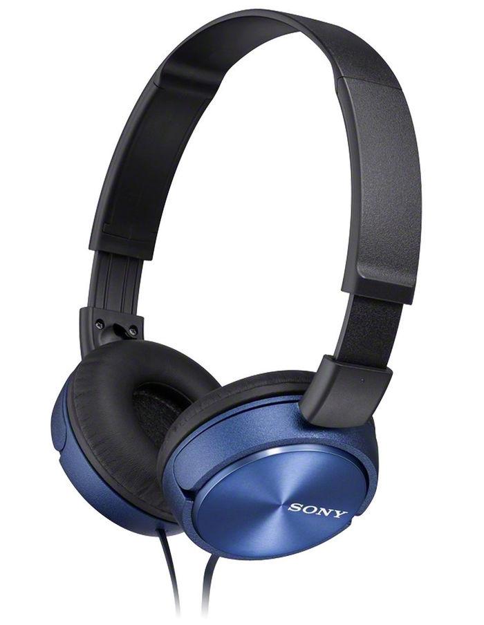 Sony MDR-ZX310 - Auriculares de diadema cerrados