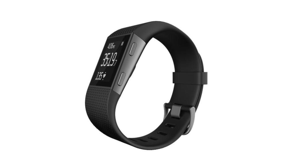 Fitbit Surge – Un monitor de actividad que intenta ser un smartwatch – Opinión