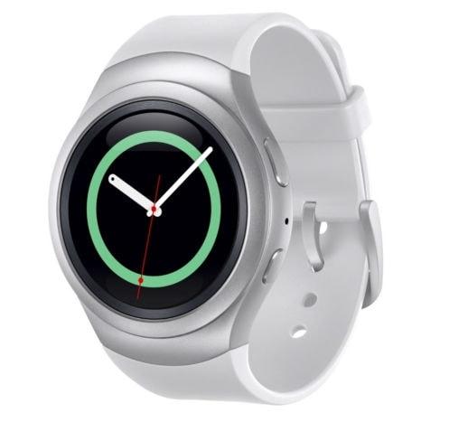 Classic, los dos nuevos smartwatch de la compañía coreana