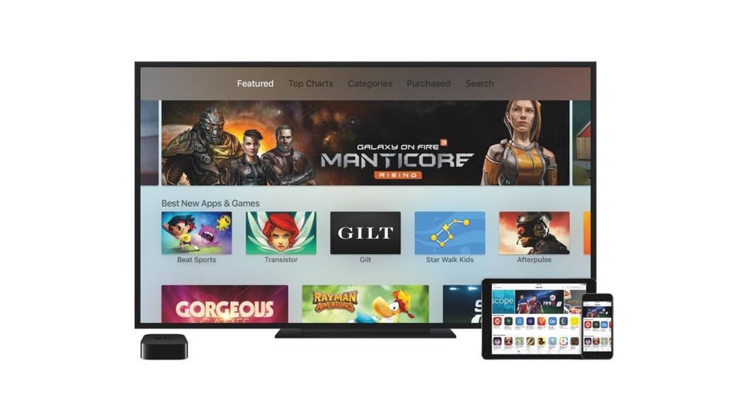 3 accesorios imprescindibles para el nuevo Apple TV 2015