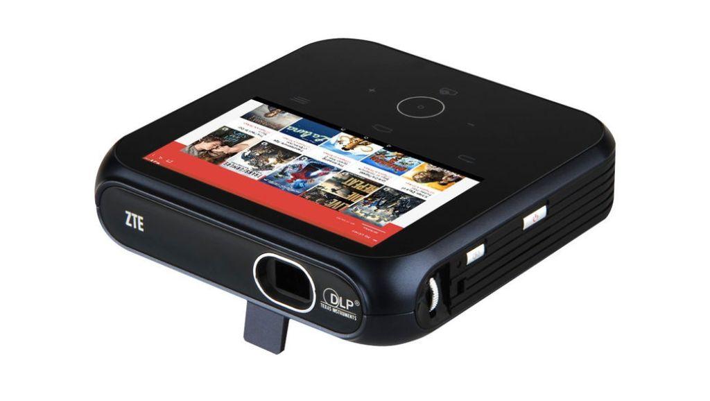 Los 3 mejores proyectores portátiles de 2015