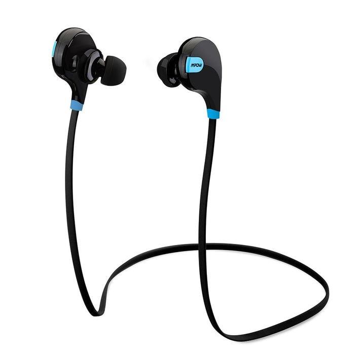 Mpow Swift Auriculares estéreo Bluetooth 4.0 para correr