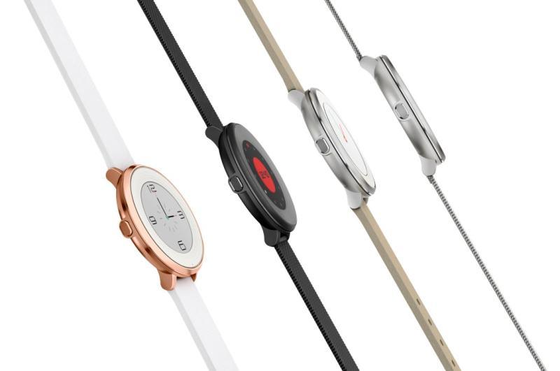 ¿Quién quiere un Apple Watch si te puedes comprar el nuevo Pebble Time Round más barato?