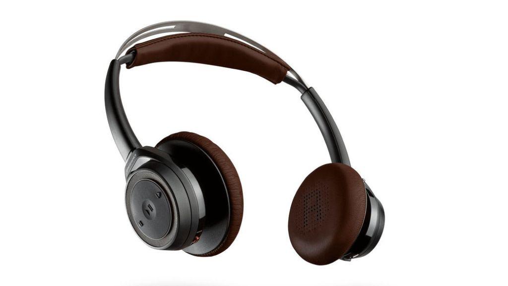 Plantronics BackBeat SENSE – Auriculares Supraaurales – Opinión