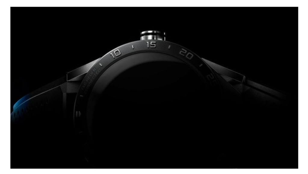 Tag Heuer Connected, su primer smartwatch con Android Wear