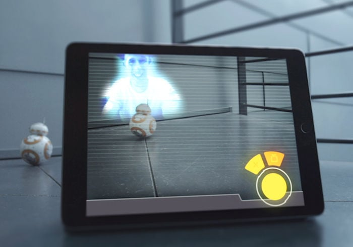 Droide BB-8 (Sphero) de Star Wars