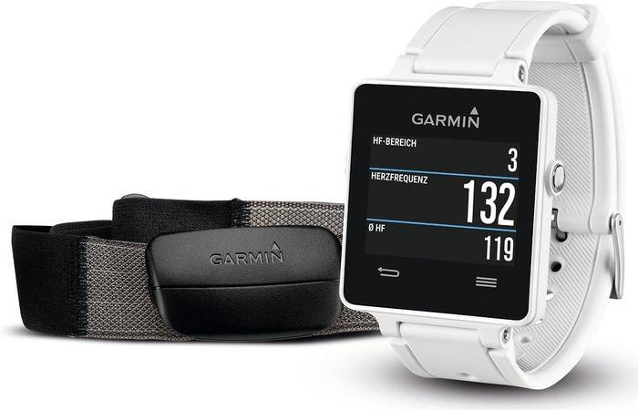 Garmin Vivoactive: El smartwatch que todo deportista debería tener - Opinión