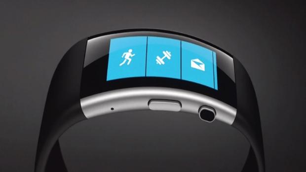 La nueva Microsoft Band 2015 ya ha sido presentada