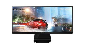 LG 29UM67-P – Monitor IPS de 29″ para gaming – Opinión