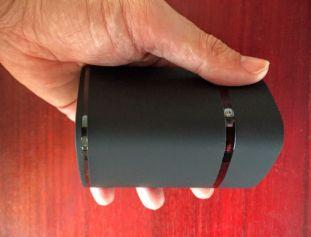 August MS515 – Altavoces Estéreo Bluetooth Portátiles