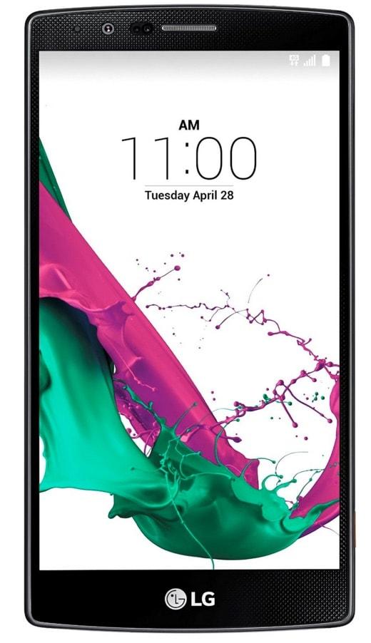 Los 8 mejores smartphones Android de 2015 y principios de 2016: LG G4
