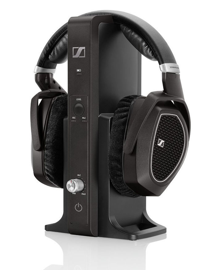 Sennheiser RS 185 - Auriculares Wireless - Opinión