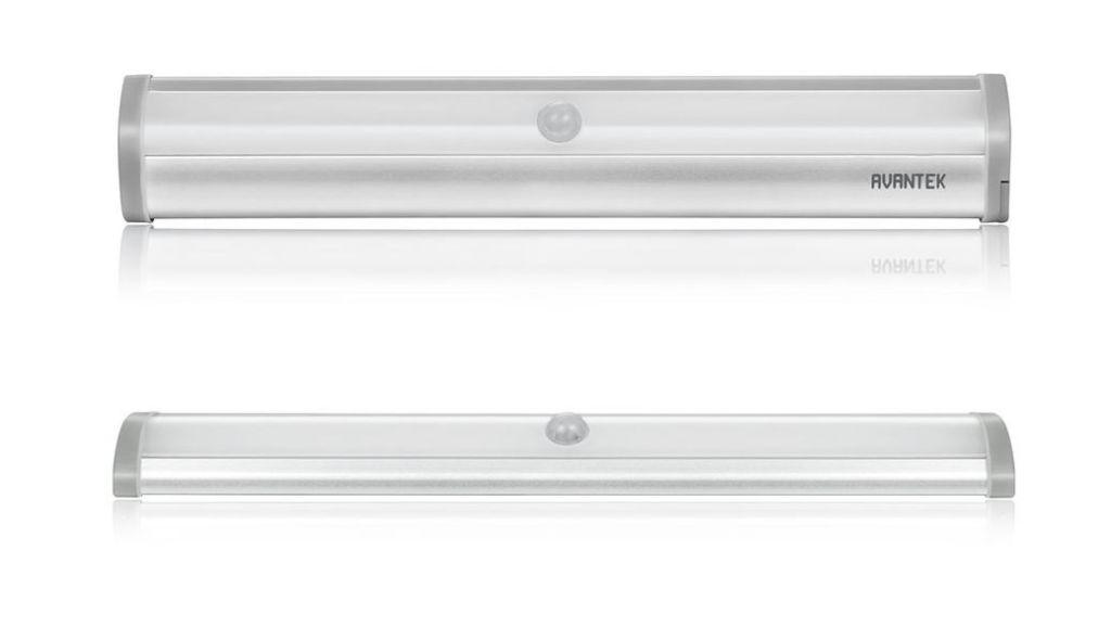 Luz LED de Avantek con sensores de movimiento ELF-L1 – Opinión